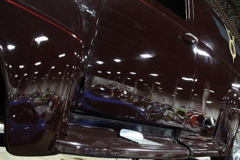 1948 Ford F1 Panel Van #60