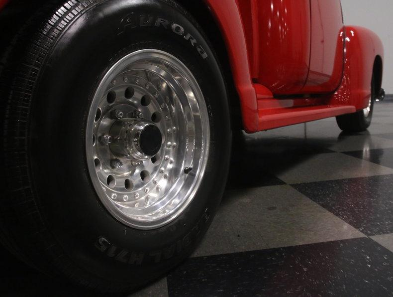 1954 Chevrolet 3100 #21