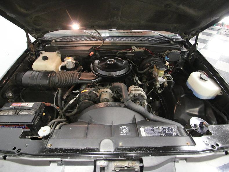 1991 Chevrolet C/K 1500 #31