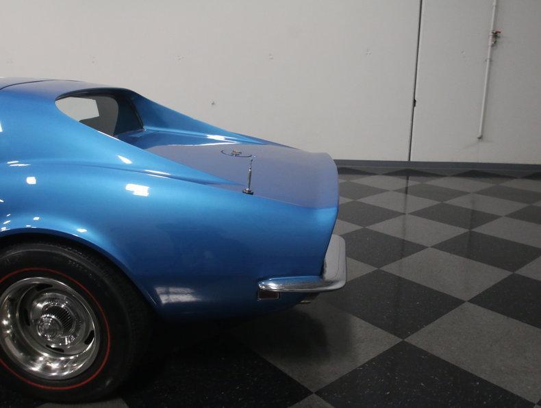 1969 Chevrolet Corvette #22