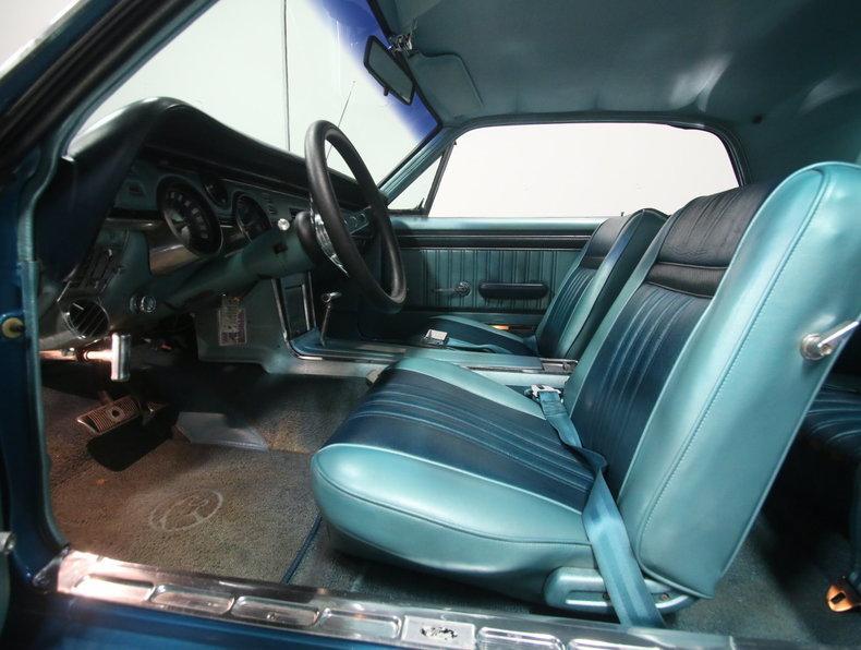 1967 Mercury Cougar #3