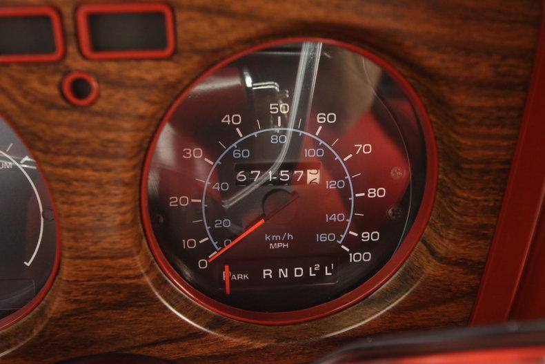 1977 Chevrolet Monte Carlo Landau #39