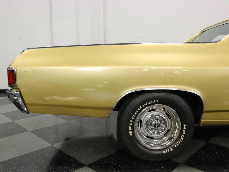 1970 Chevrolet El Camino #24