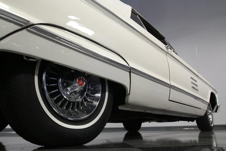 1966 Plymouth Sport Fury Convertible #20