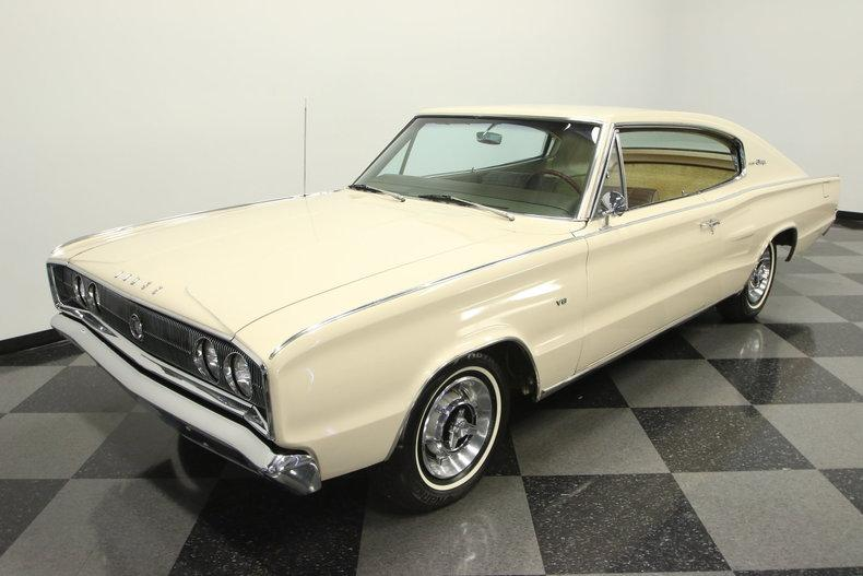 1966 Dodge Charger #6