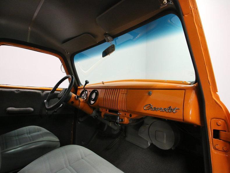 1954 Chevrolet 3100 #34