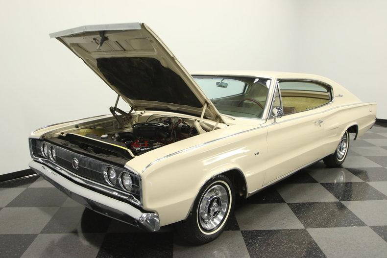 1966 Dodge Charger #28