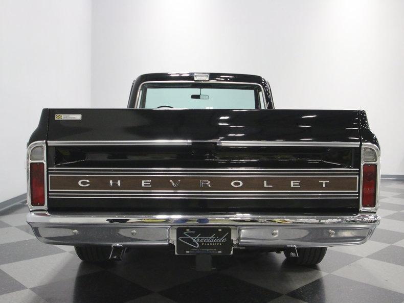 1971 Chevrolet C10 #16