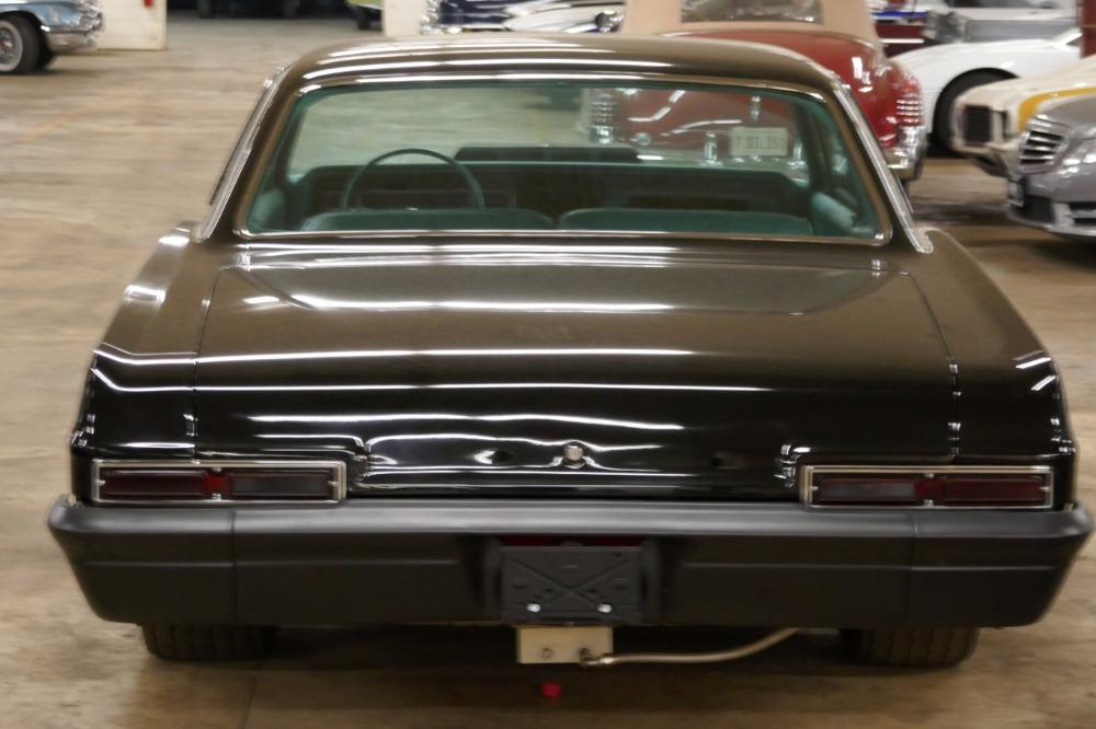 1966 Chevrolet Bel Air -POWERFUL 540 V8/ TH400 AUTOMATIC- DANA REAR- SEE VIDEO Stock # 540ILKF for sale near Mundelein, IL | IL Chevrolet Dealer #4