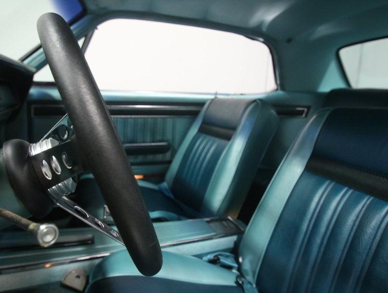 1967 Mercury Cougar #43