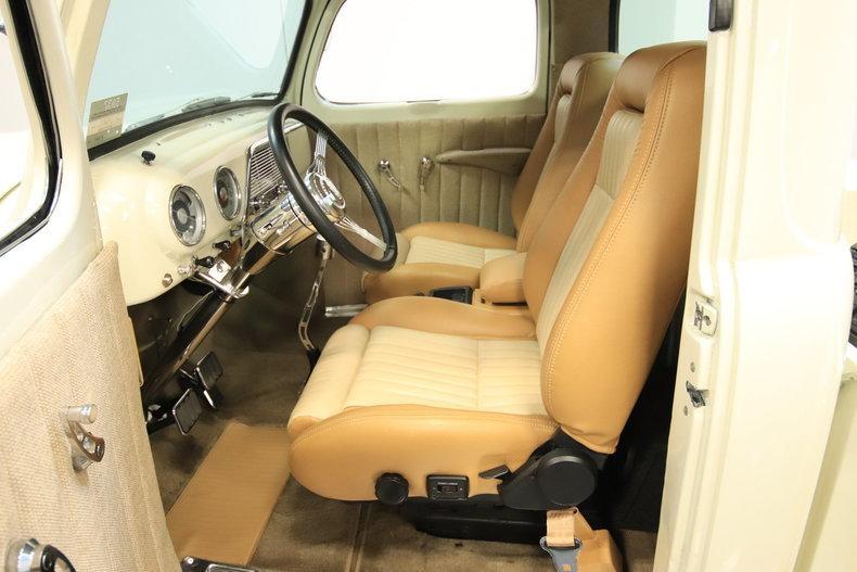 1951 Ford F-1 Restomod #3