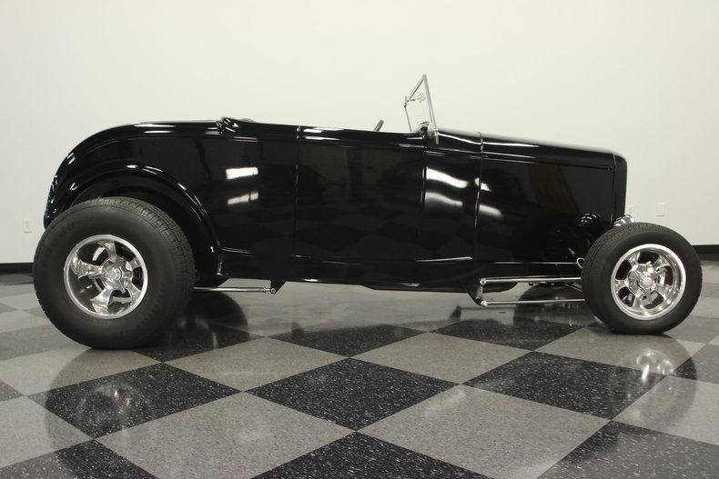 1932 Ford Highboy Roadster #21