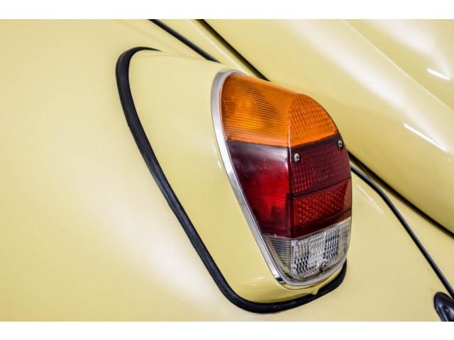 Volkswagen Kever 1302 #16