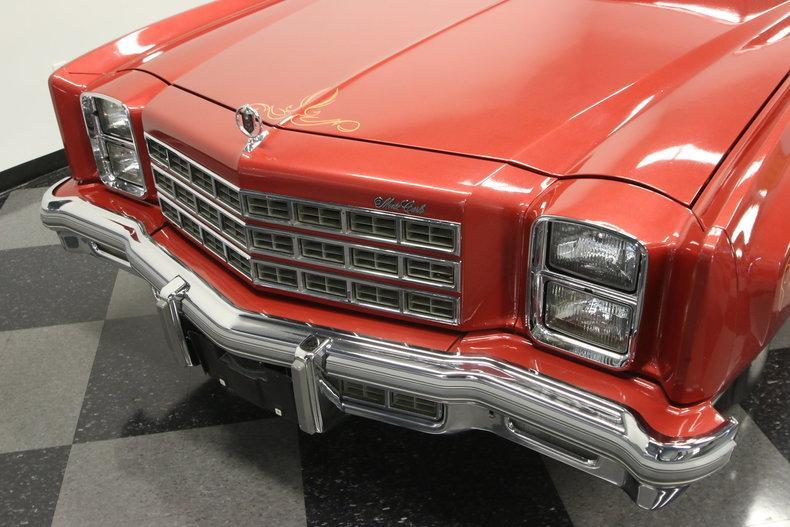 1977 Chevrolet Monte Carlo Landau #7