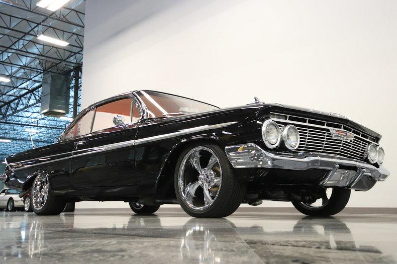 1961 Chevrolet Impala Bubbletop #26