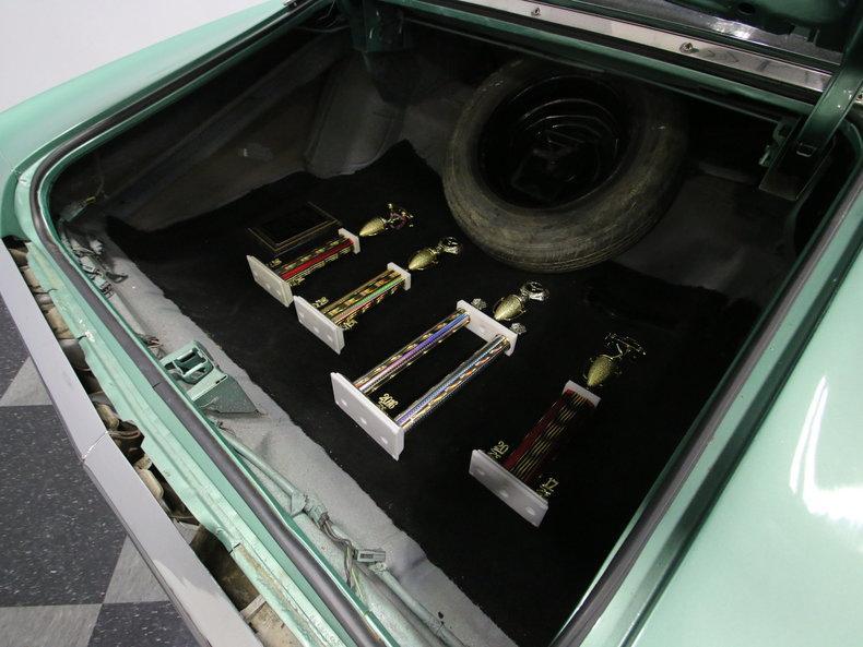 1968 Chevrolet Impala #35