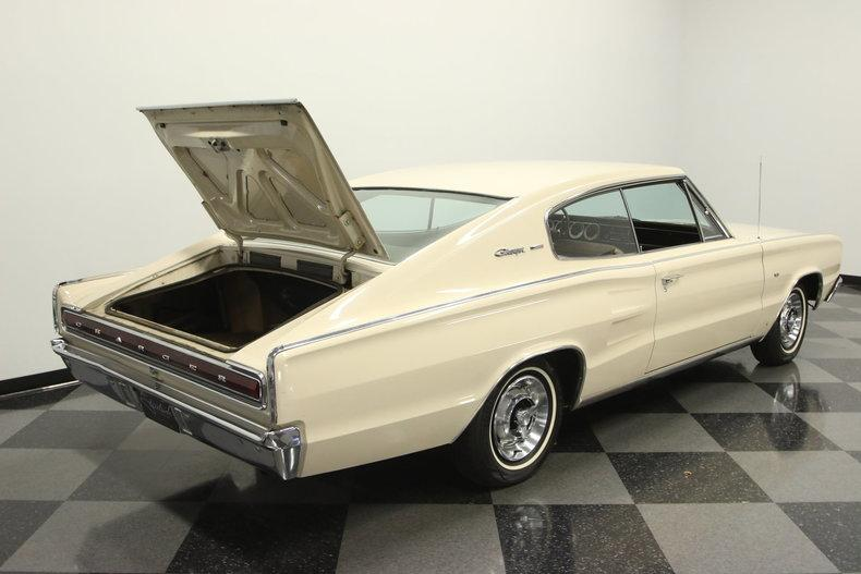 1966 Dodge Charger #31