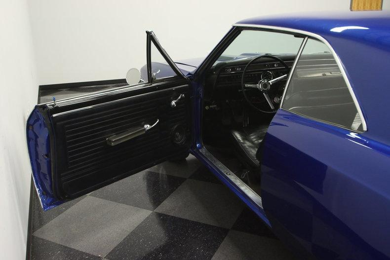 1967 Chevrolet Chevelle SS 396 Clone #35