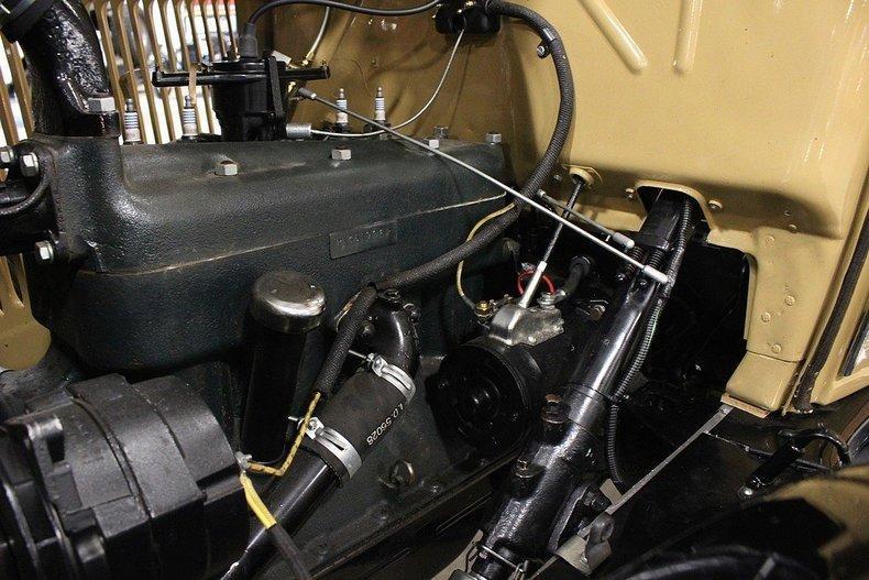 1931 Ford AA Huckster #43