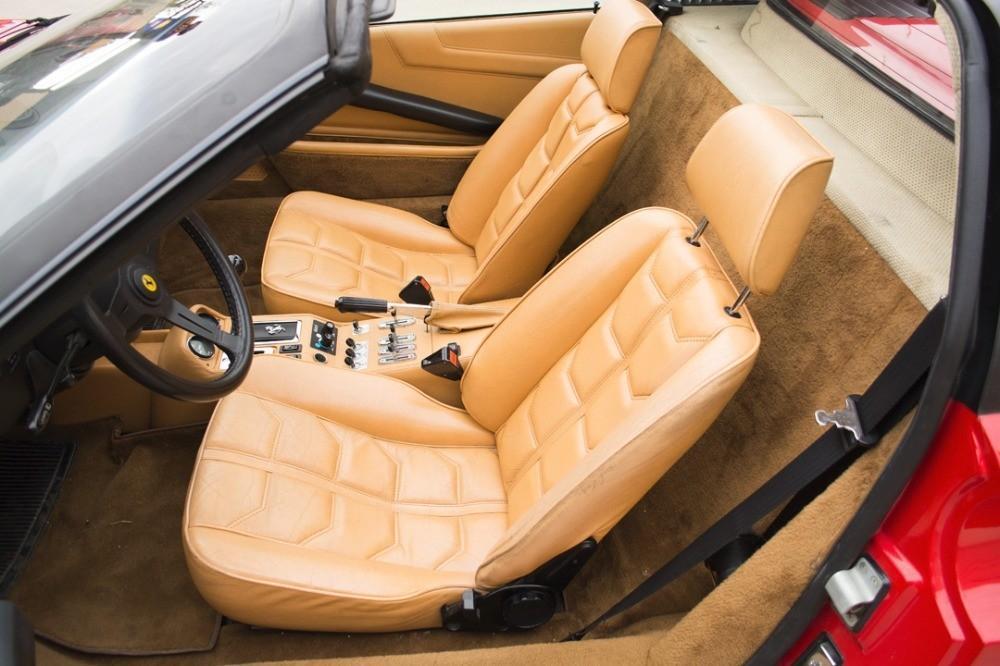1982 Ferrari 308GTSI #8