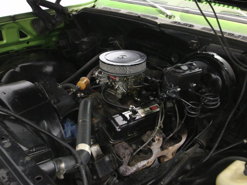 1975 Chevrolet Blazer K5 #54