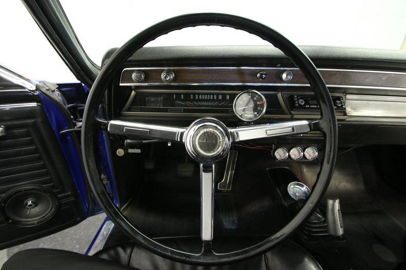 1967 Chevrolet Chevelle SS 396 Clone #38