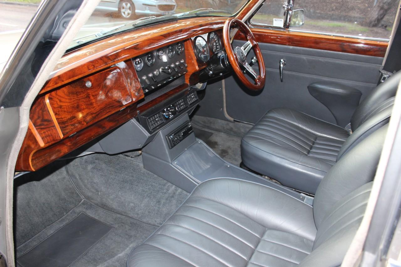 Jaguar 3.8 MKII #8