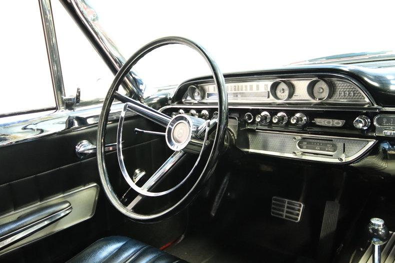 1962 Ford Galaxie 500 Sunliner #46