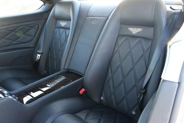 Bentley Continental GT MULLINER DRIVING SPEC #15
