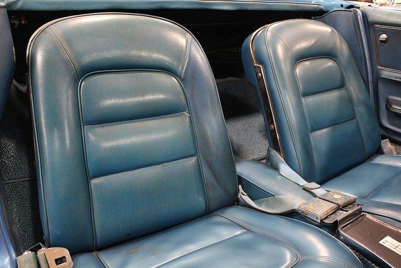 1965 Chevrolet Corvette #12