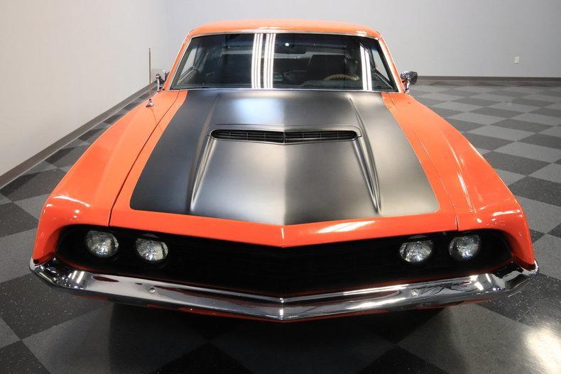 1970 Ford Torino #5