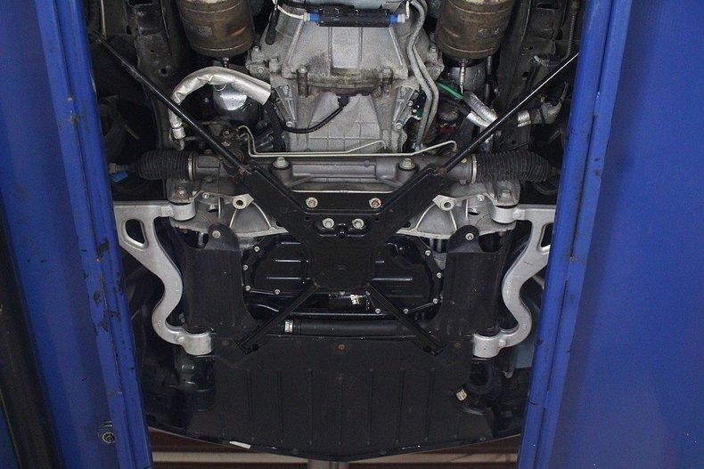2005 Ford Thunderbird #92