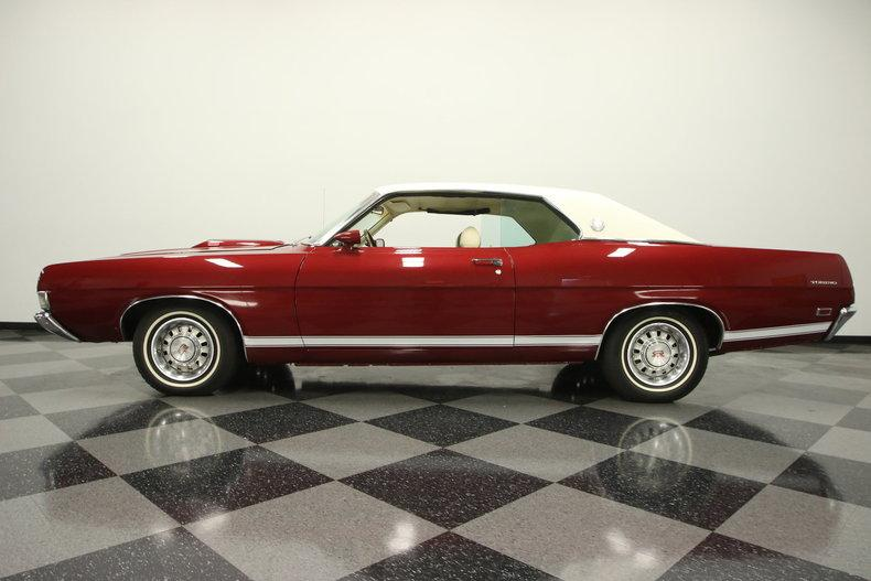 1969 Ford Torino GT #9