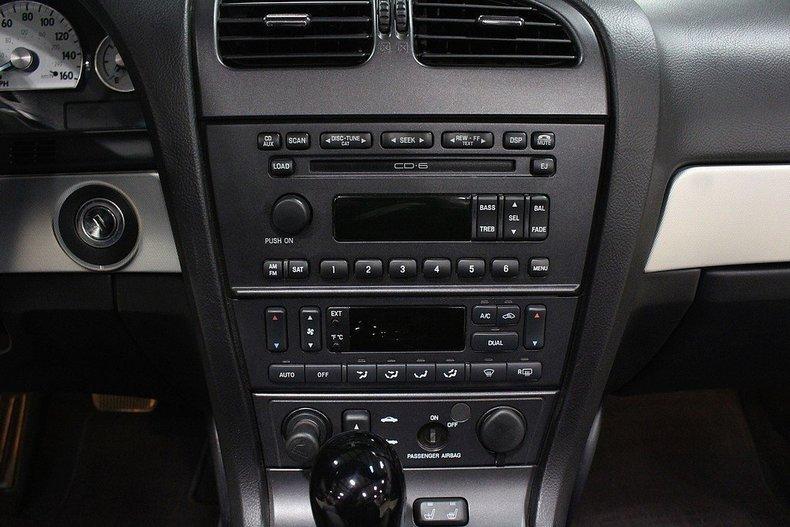2005 Ford Thunderbird #44