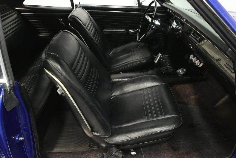 1967 Chevrolet Chevelle SS 396 Clone #45