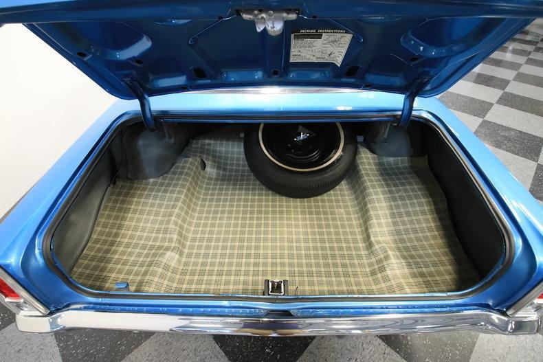 1966 Chevrolet Nova Chevy II #31