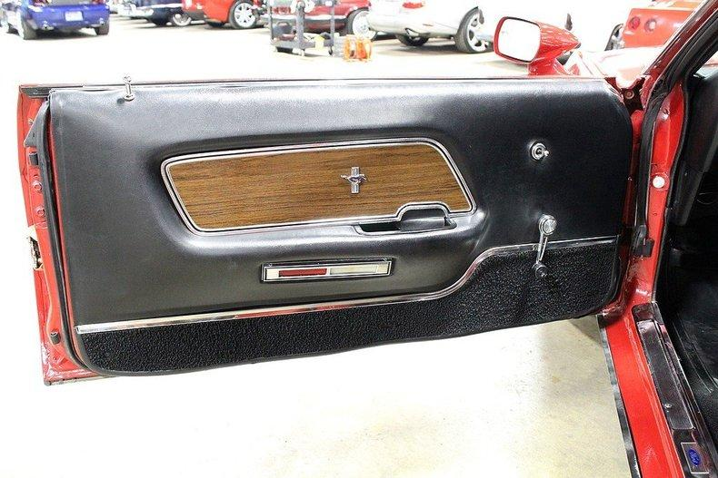 1970 Ford Mustang Mach 1 #29
