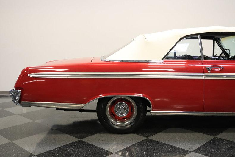 1962 Ford Galaxie 500 Sunliner #22