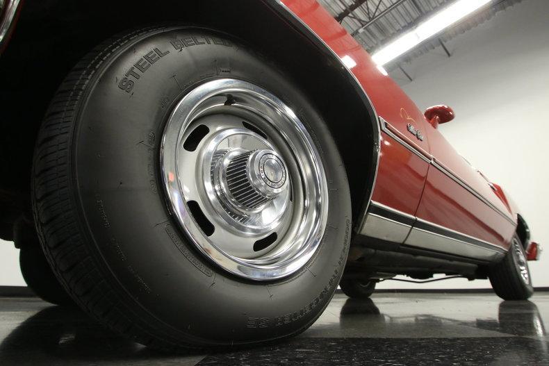 1977 Chevrolet Monte Carlo Landau #8