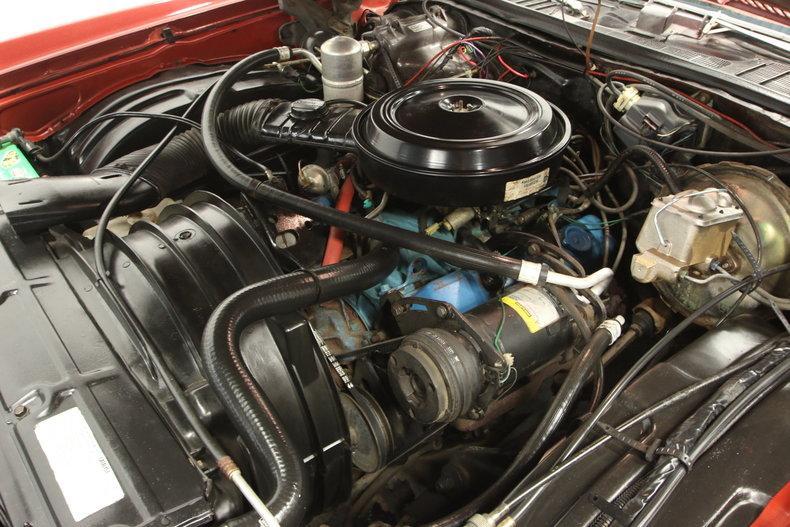1977 Chevrolet Monte Carlo Landau #29