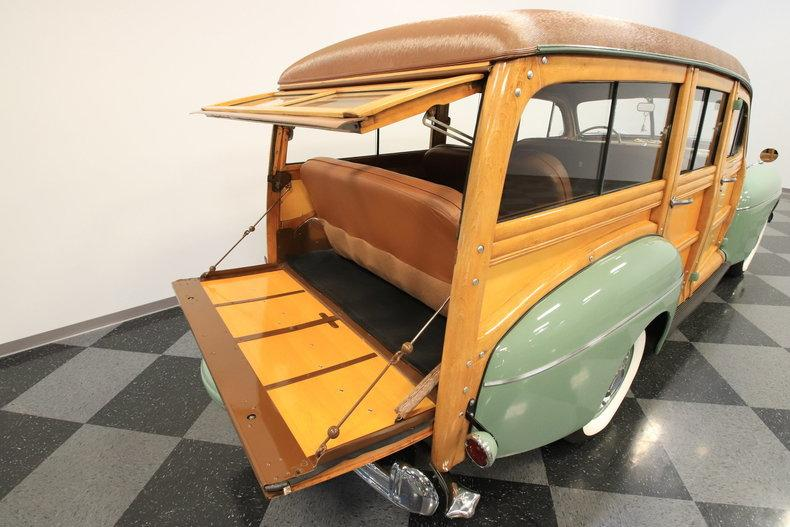 1941 Ford Woody Wagon #29