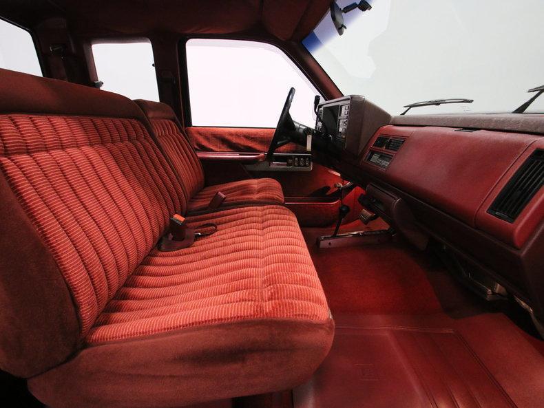 1991 Chevrolet C/K 1500 #50