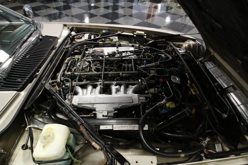 1988 Jaguar XJS V12 #27