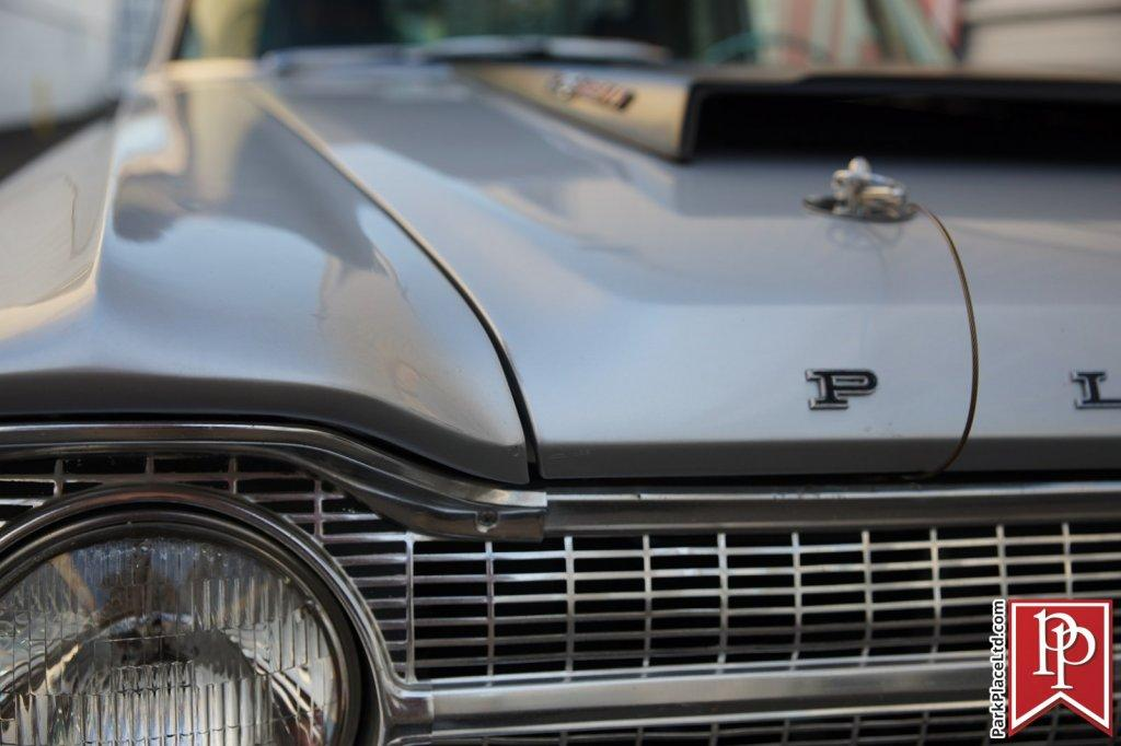 1965 Plymouth Belvedere #21