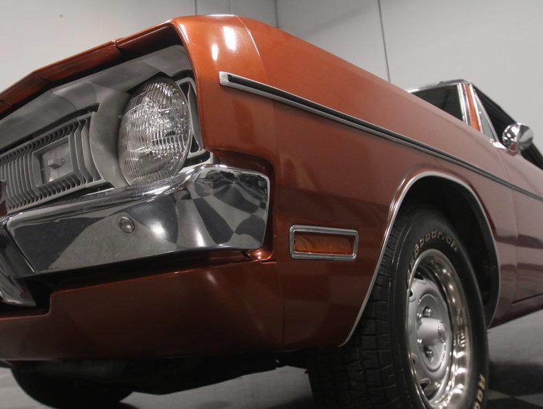 1970 Dodge Dart Swinger #66