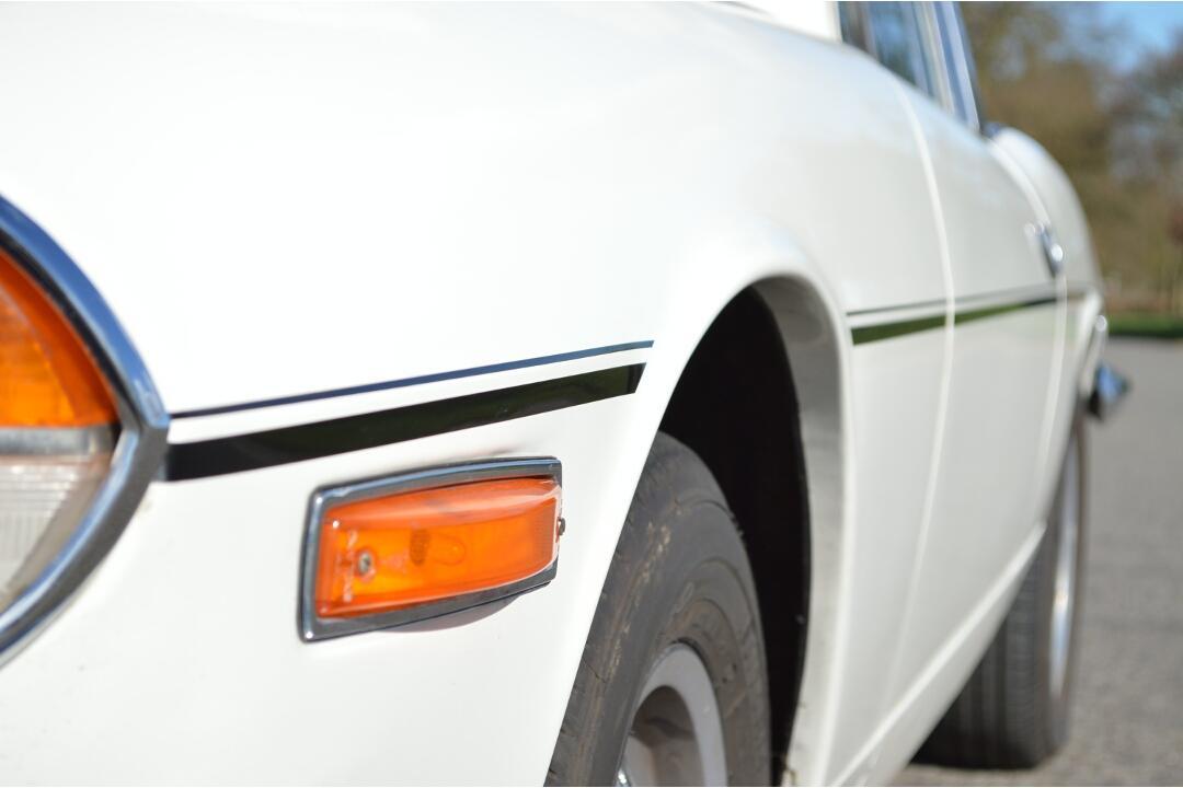 1971 Triumph Stag #8