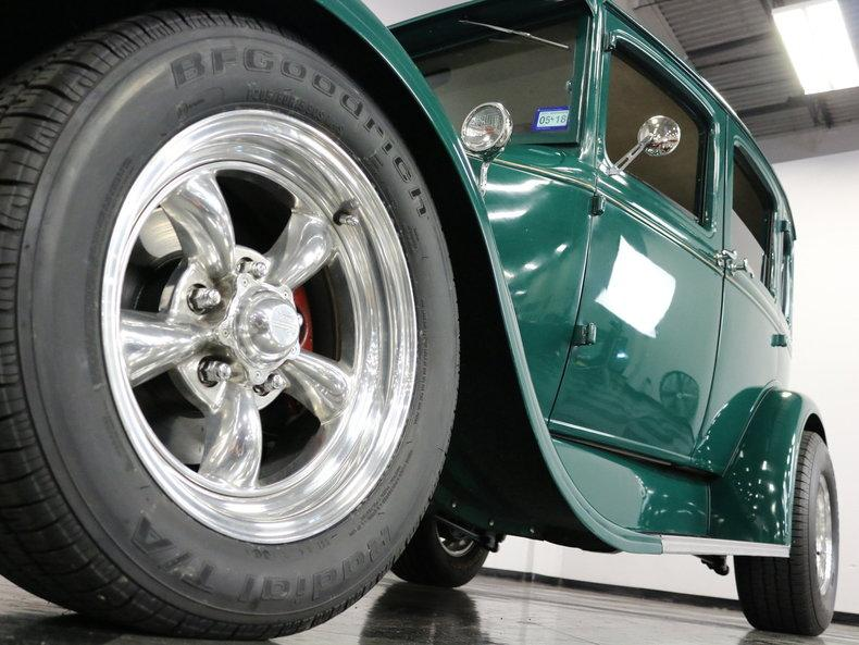 1929 Ford Model A #9