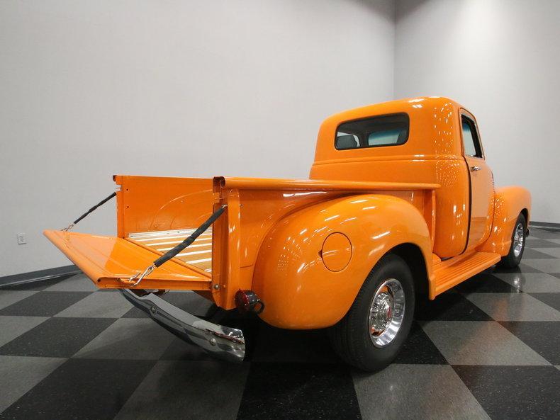 1954 Chevrolet 3100 #43