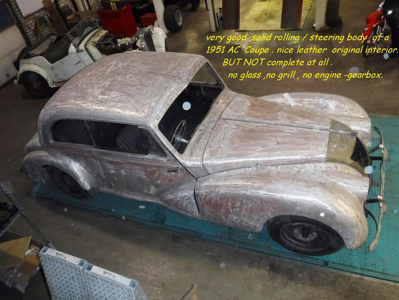 AC-AC coupe RHD #0