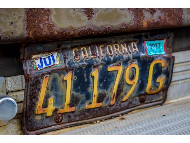 Chevrolet Pickup Custom Camper V8 #19